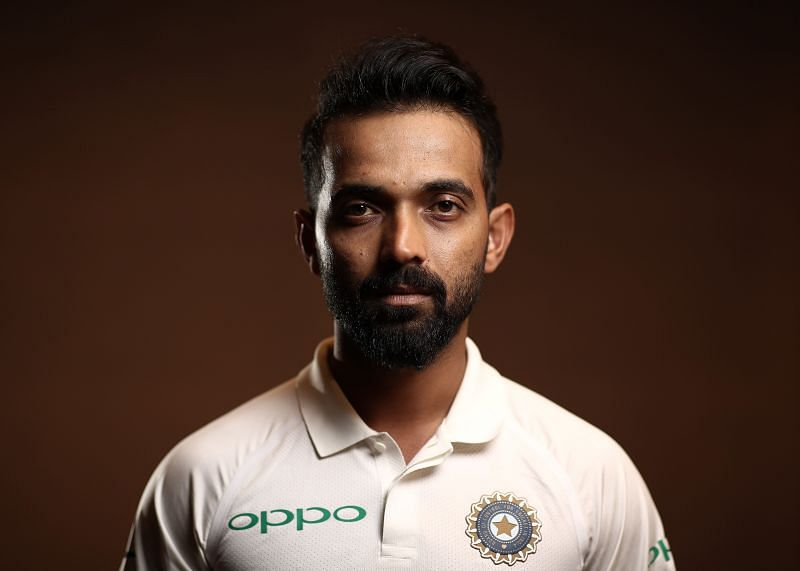 India Test Headshots Session