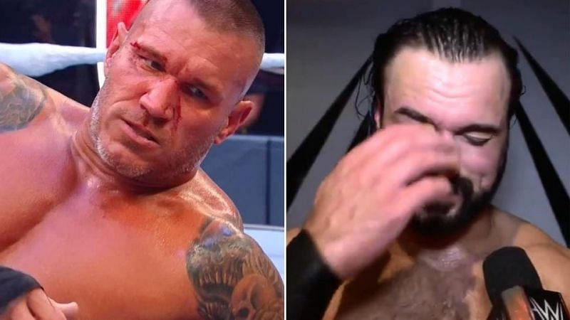 Randy Orton and Drew McIntyre could be in for a surprise at SummerSlam