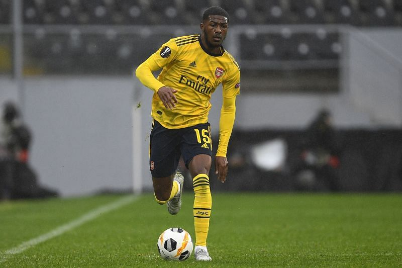 Newcastle United have entered the race to sign Ainsley Maitland-Niles