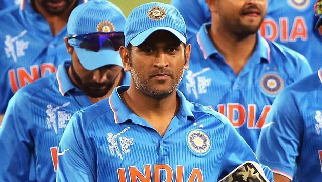 MS Dhoni is one of the greatest ever captains India have ever produced.