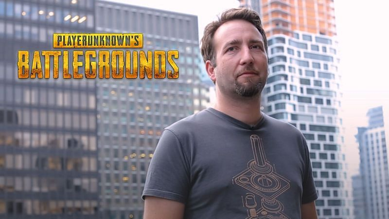 Meet Brendan Greene: The creator of PUBG (PlayerUnknown