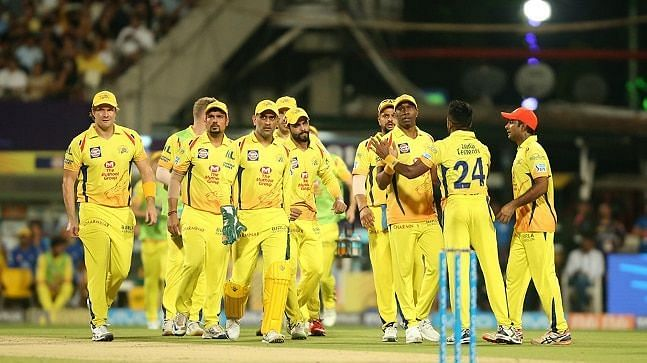 CSK will have one of the strongest bowling attacks in IPL 2020.