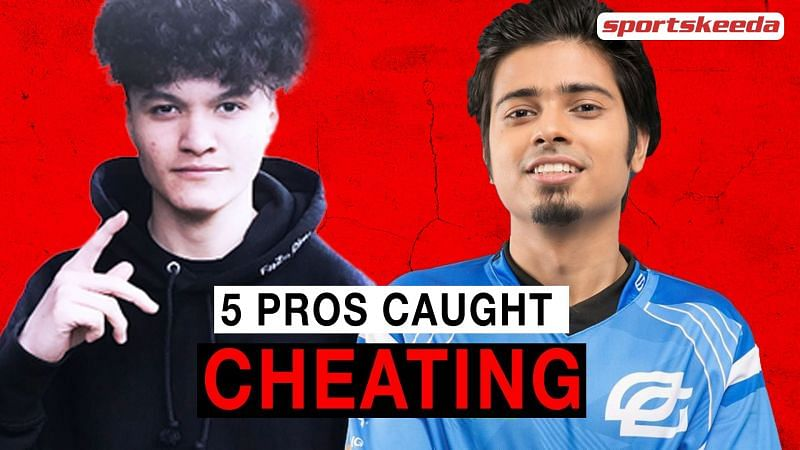 Worst Cheating scandal in Esports history!