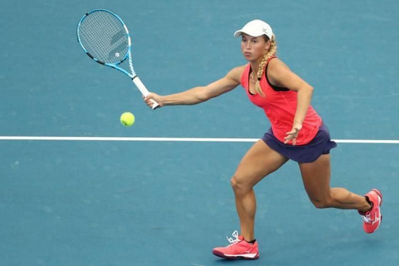 US Open 2020: Robin Montgomery vs Yulia Putintseva preview ...