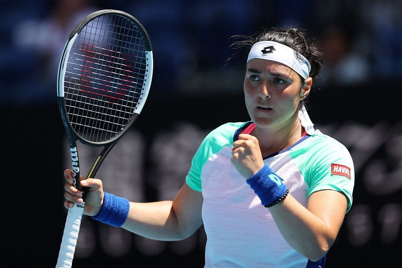 Ons Jabeur has been playing some of her best tennis this season