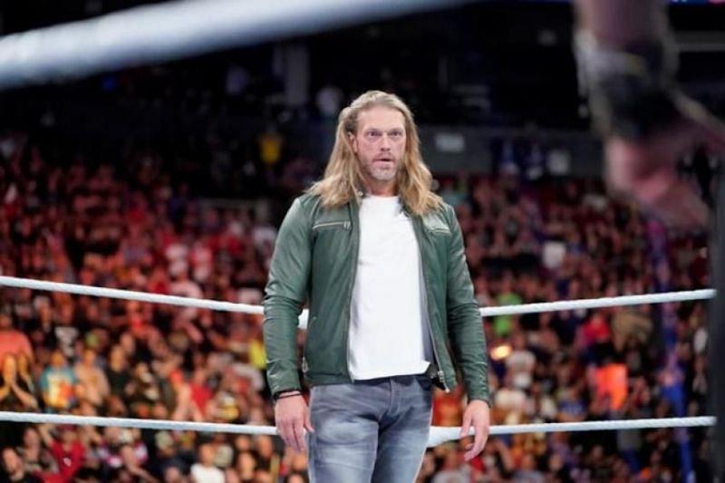 AJ Styles 'badly wants' a dream match against Edge in WWE