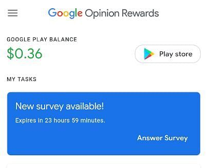 (Picture Courtesy: Google Play Store)