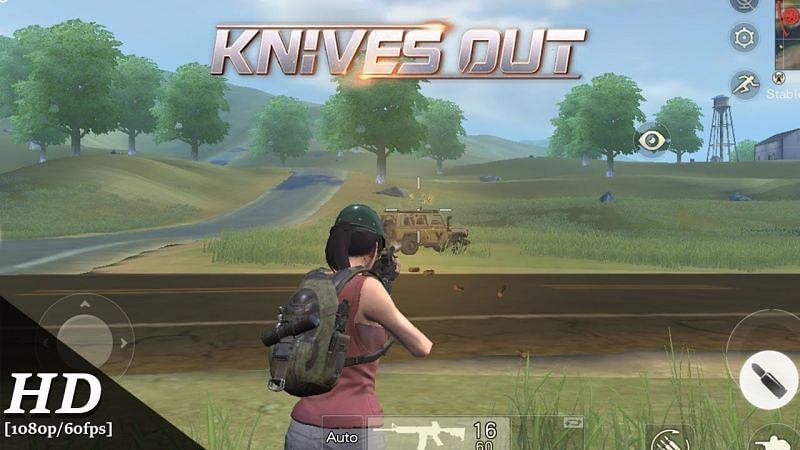 Knives Out (Image Courtesy: Uptodown, YouTube)