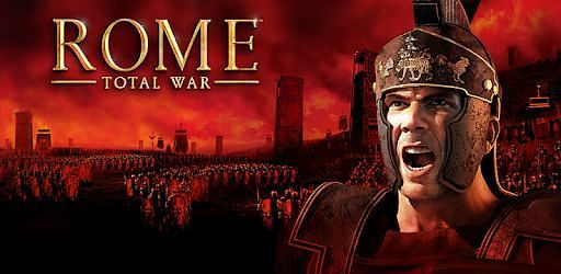 ROME: Total War. Image: Google Play.