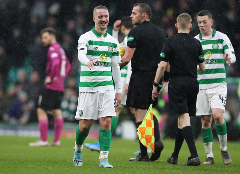 Griffiths could feature in this clash after missing out their UCL qualifier with a calf strain