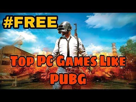 5 Best Free Pc Games Like Pubg