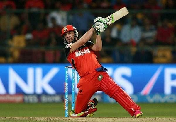 AB de Villiers might be behind the stumps for RCB in IPL 2020