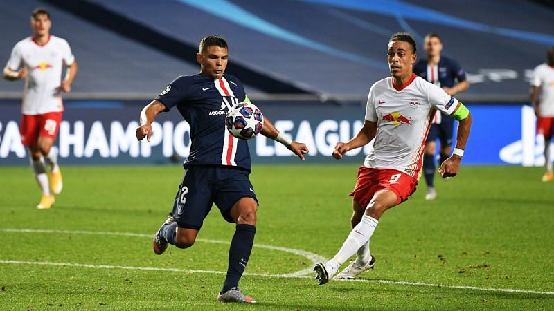 Thiago Silva unsure of next club but keen to sign off at ...