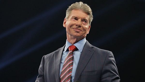 Vince McMahon in WWE