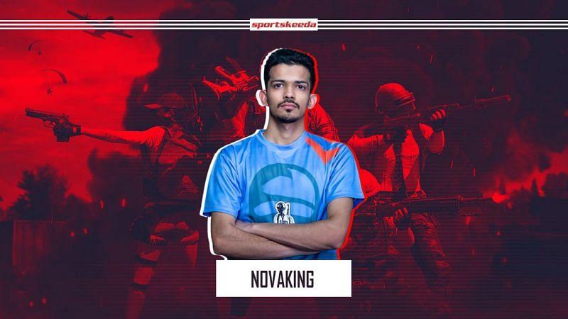 """Rahul """"Novaking"""" Dhankar"""