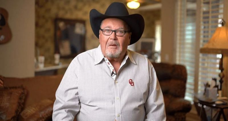 Jim Ross has discussed the AEW vs NXT