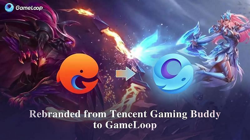 Tencent Gaming Buddy, rebranded as GameLoop (Picture Courtesy: gameloop.fun)