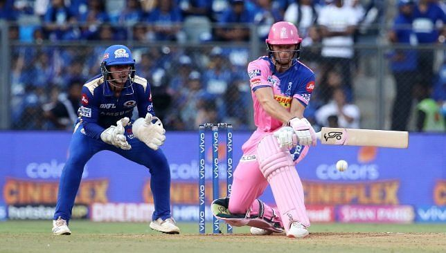 Quinton de Kock is expected to be behind the stumps for MI in IPL 2020