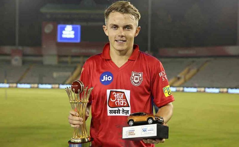 Sam Curran scored 95 runs and picked 10 wickets in IPL 2019. Image Credits: Circle of Cricket