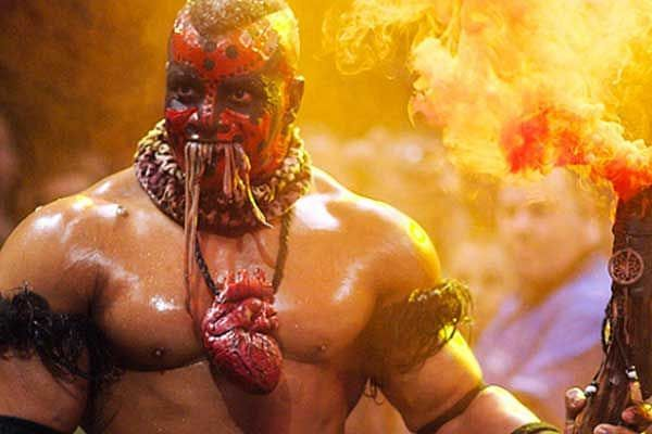 Boogeyman shares his WWE status; reveals what Vince McMahon told the locker room about him