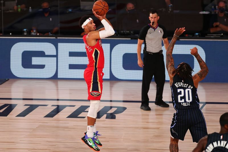 New Orleans Pelicans v Orlando Magic