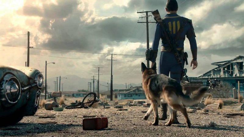 Fallout 4 (Image credits: UploadVR)