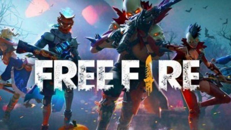 Free Fire (Image via Fresherslive)