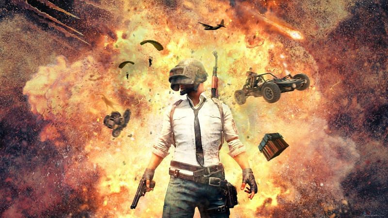 How to unban a PUBG Mobile account (Image Credits: wallpaperflare.com)