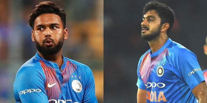 Sunil Gavaskar believes that the Indian team missed a specialist batsman at No. 4 in the World Cup