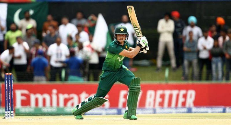 Haider Ali (Pakistan)