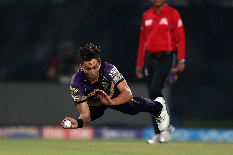 Trent Boult will play for the Mumbai Indians in the 2020 edition of the IPL