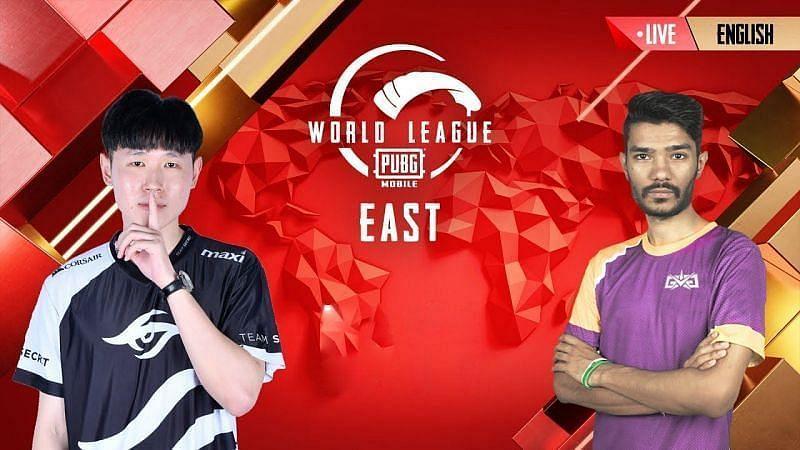 PMWL 2020 East (Image Credits: Tencent)
