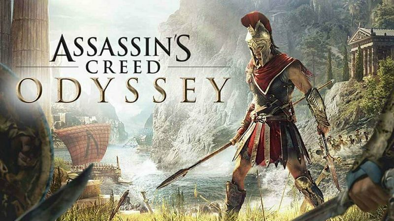 Assassin's Creed Odyssey (Image credits: Games Like)