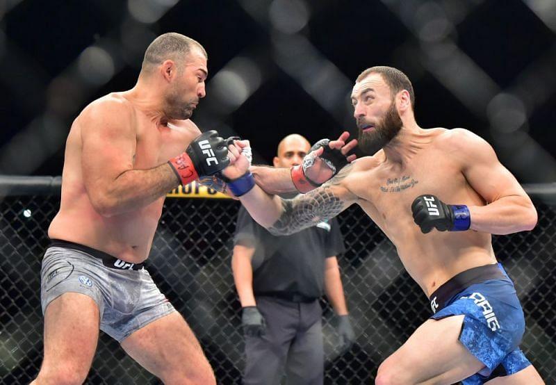 Shogun Rua vs Paul Craig II is set for UFC 255
