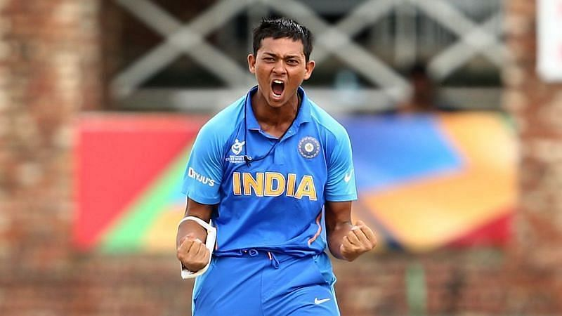 Yashasvi Jaiswal is one of the youngsters to look out for in IPL 2020 as per Aakash Chopra