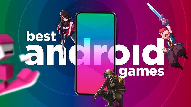 Best Android games (Image Credits: Android Central)