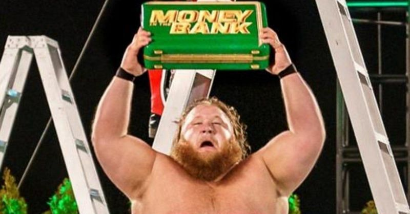 Mr. Money in the Bank 2020