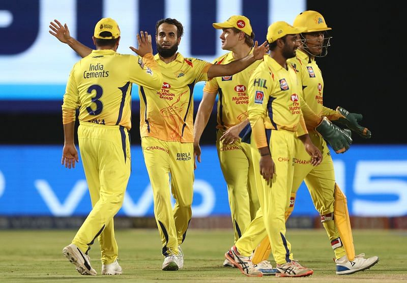 CSK are favourites to lift the IPL 2020 crown