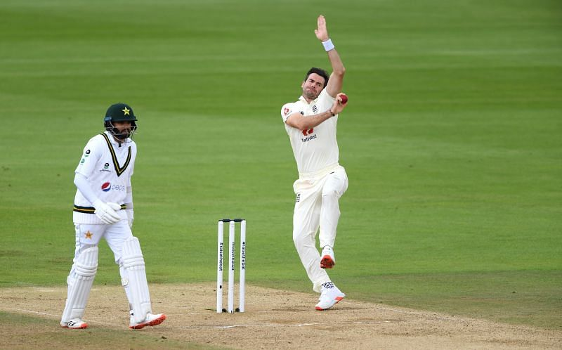 England v Pakistan: Day 3 - Third Test