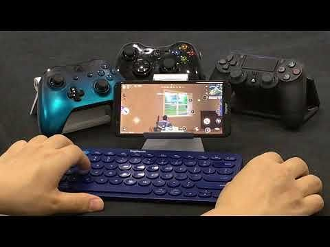 There are many Android games that you can play with keyboard and mouse support (Image Courtesy: Google Play)
