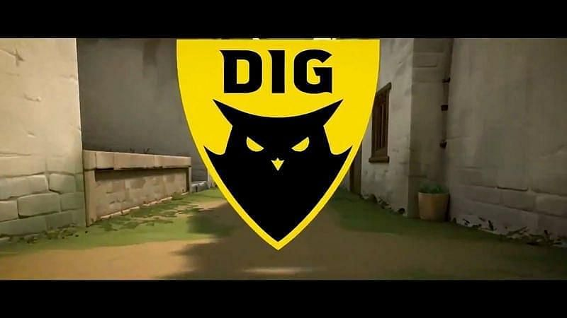 Dignitas have created their own esports roster for Valorant (Image Credits: Dignitas)