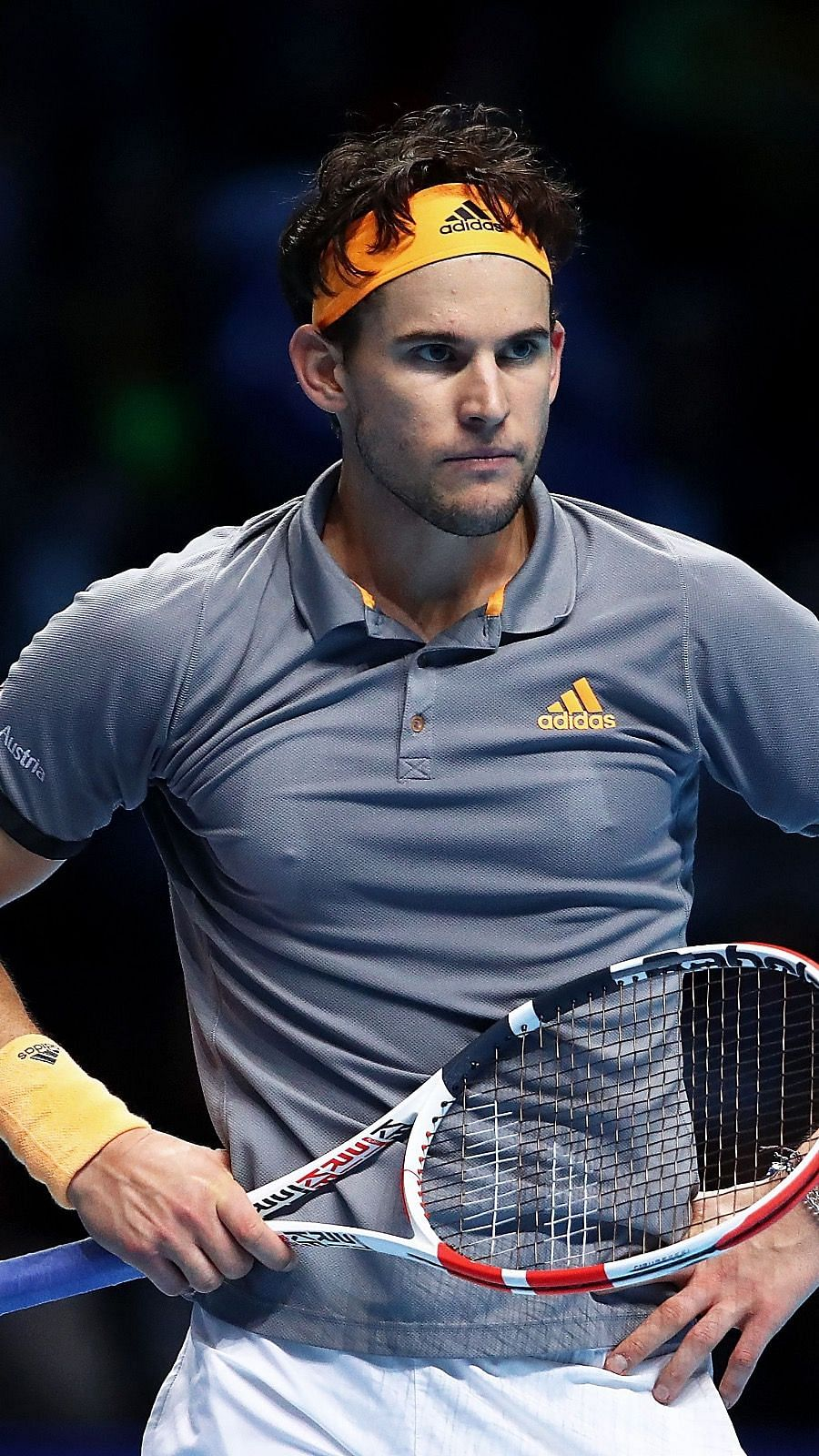 Dominic Thiem Getting Far In The US Open Will Be Worth Less Than Normal