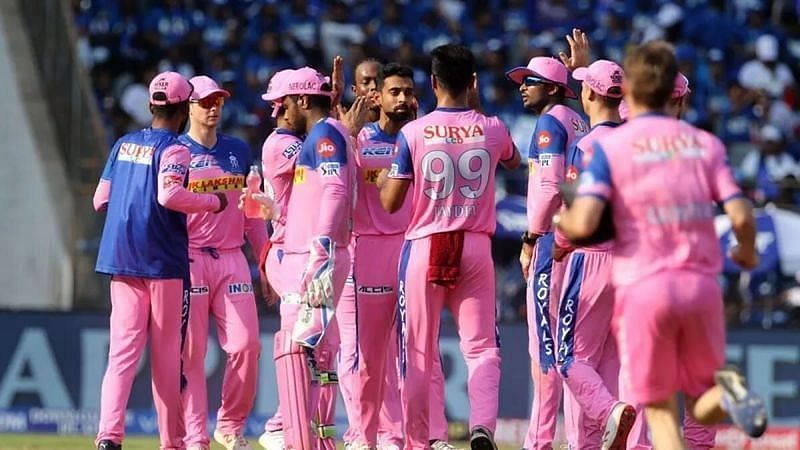 Aakash Chopra found it difficult to pick an all-time Rajasthan Royals XI