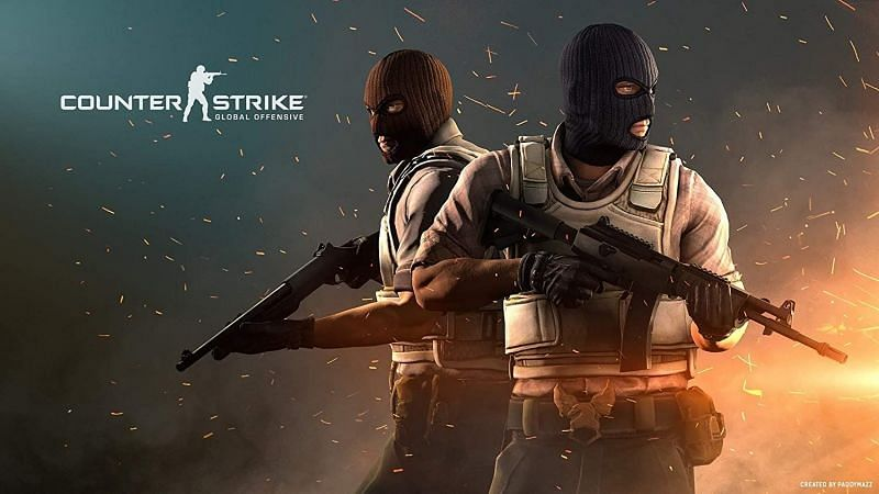 Counter Strike: Global Offensive (Image credits: Essentially Sports)