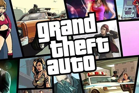 The Grand Theft Auto series is an immensely loved franchise withinthe gaming community (Image Courtesy: GamingScan)