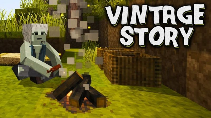 Vintage Story (Image credits: Zueljin Gaming, Youtube)