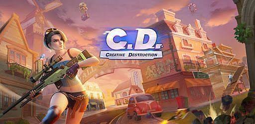 Creative Destruction (Image Source: Google Play Store)