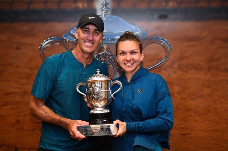 Darren Cahill believes that Novak Djokovic isn