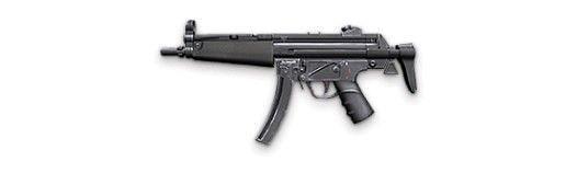 MP5 (Image Source: ff.garena.com)
