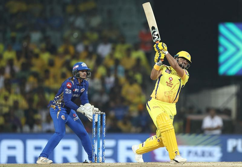 Chennai Super Kings will miss the services of Suresh Raina in the IPL as he has recently flown back to India for personal reasons